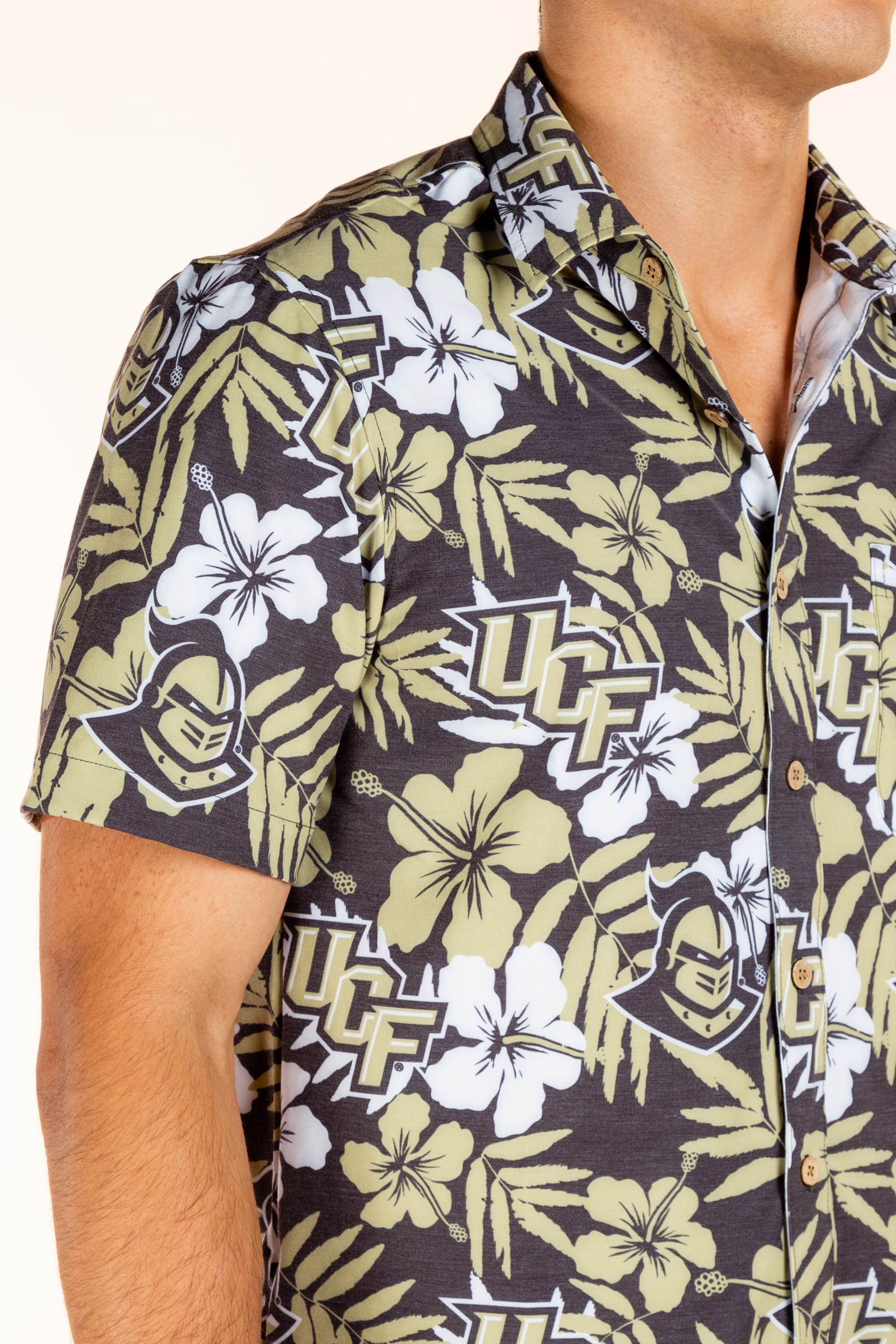 UCF Game Day Hawaiian Shirt
