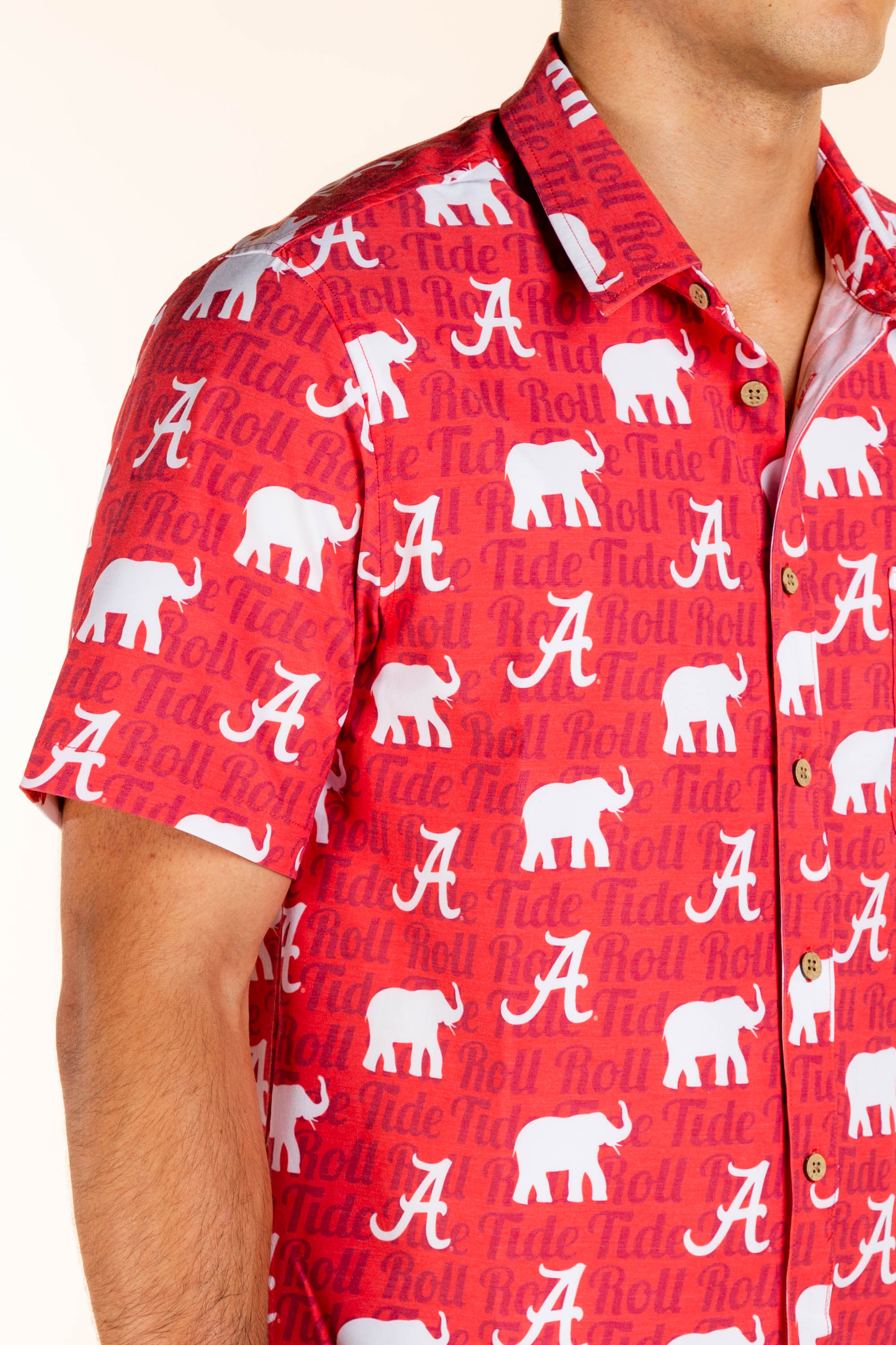 University of Alabama Tailgating Shirt