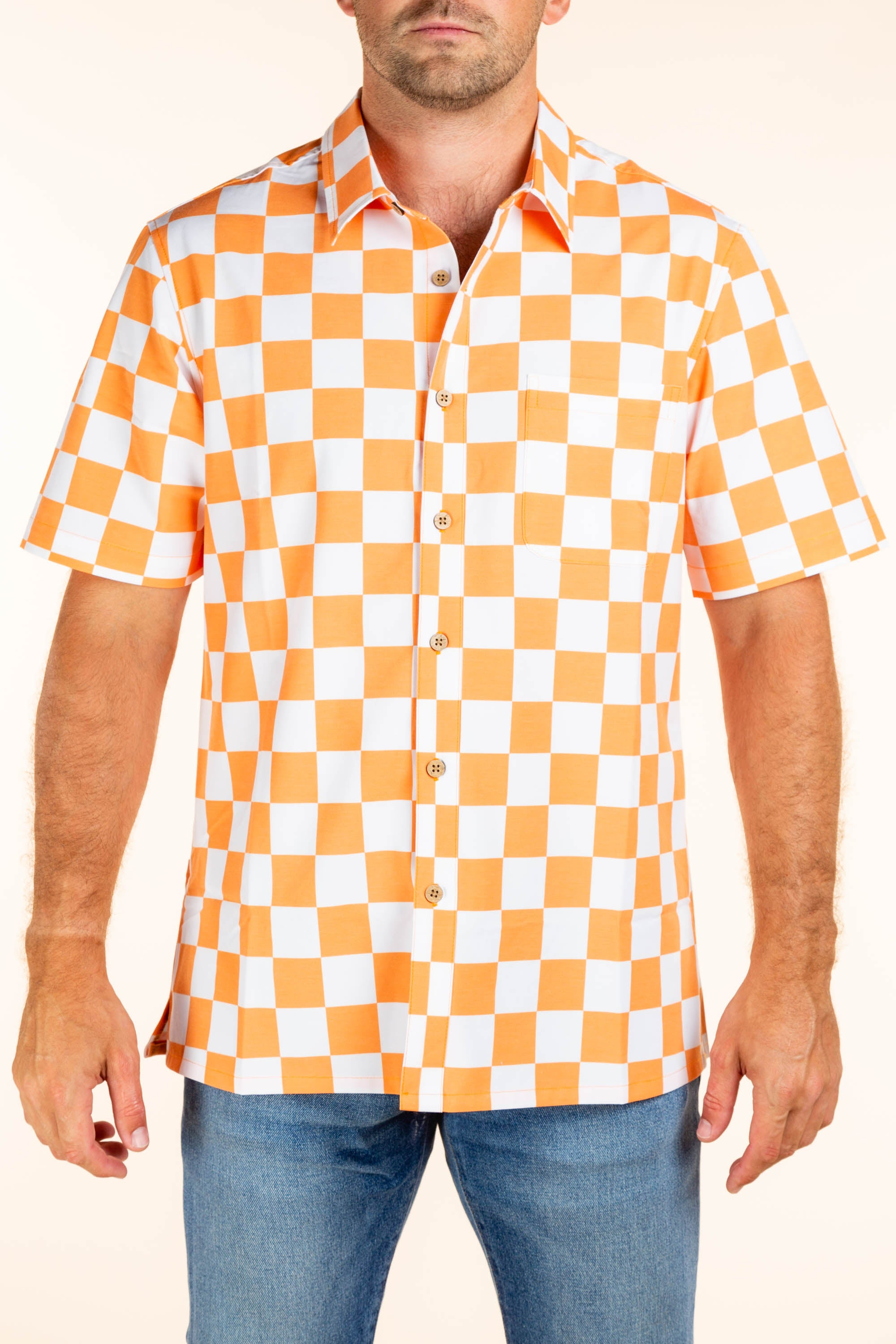 University of Tennessee Tailgating Shirt