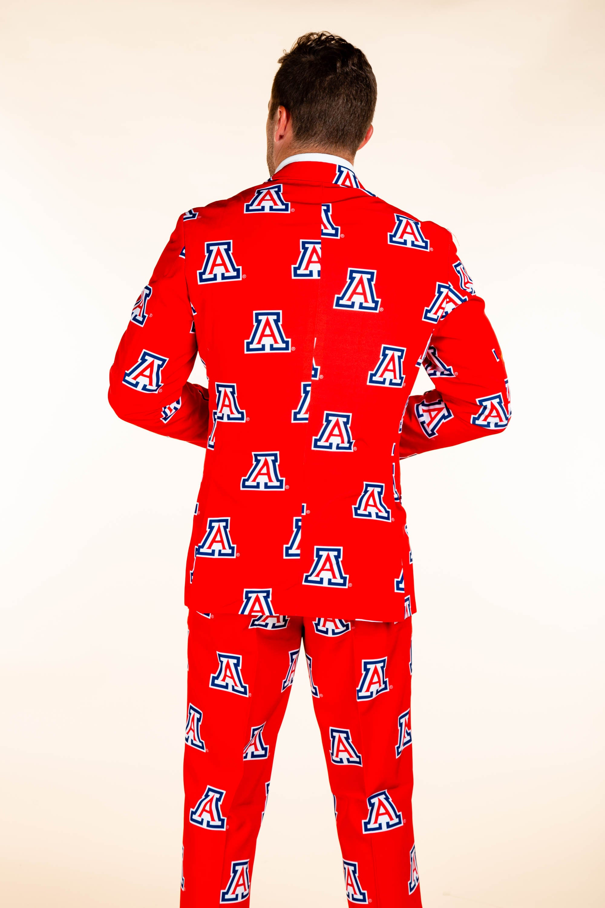 Arizona gameday blazer
