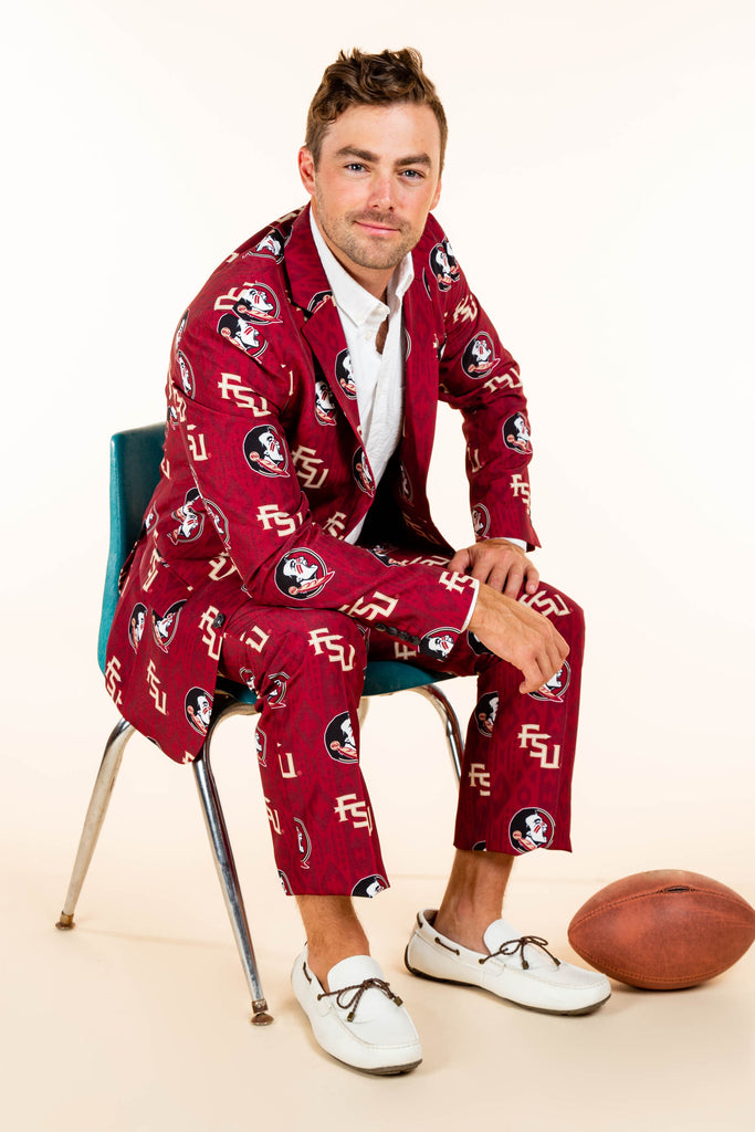 FSU gameday blazer