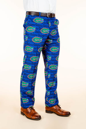 Florida gameday pants