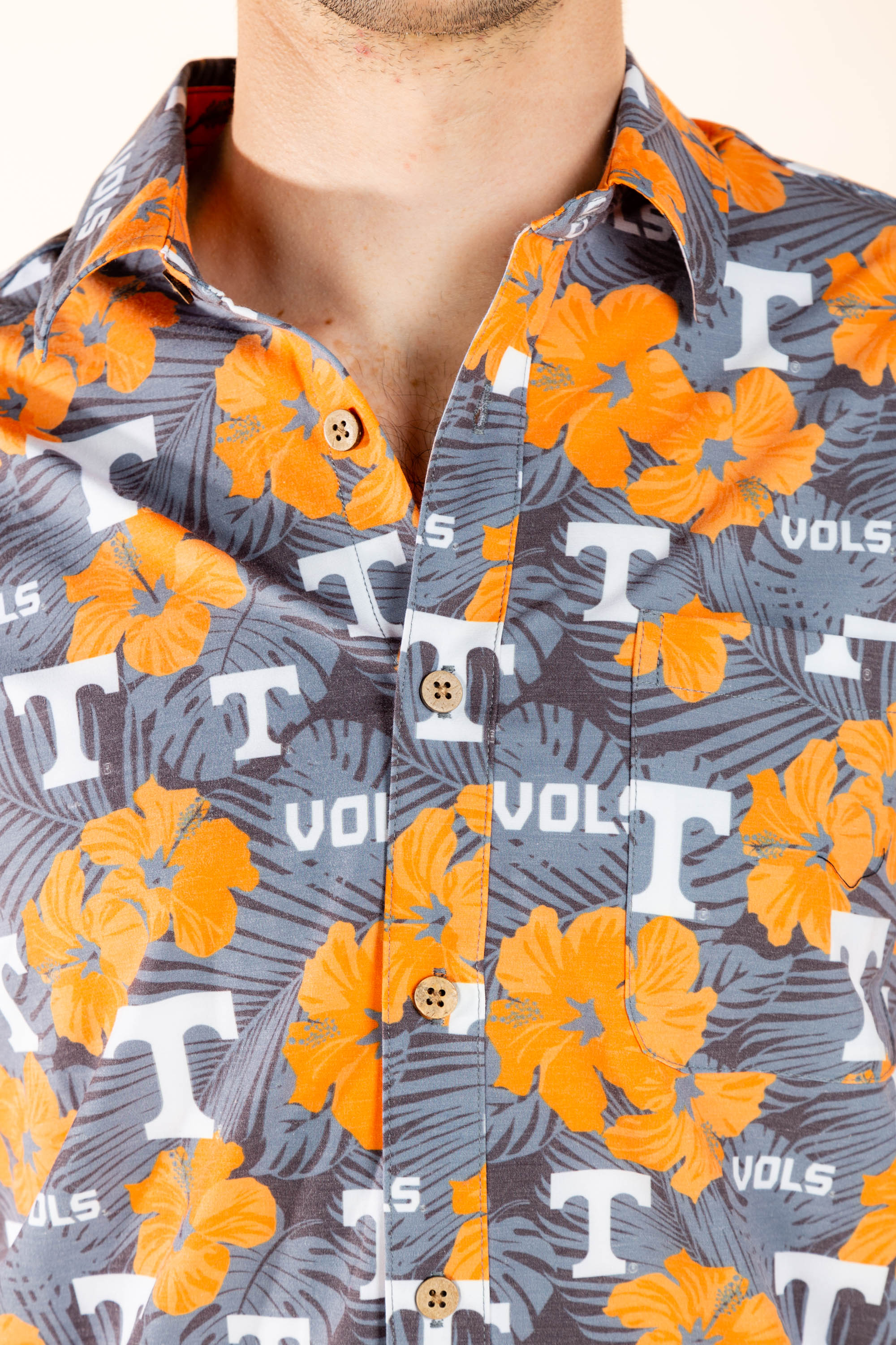 UT Vols Tailgating Party Shirt