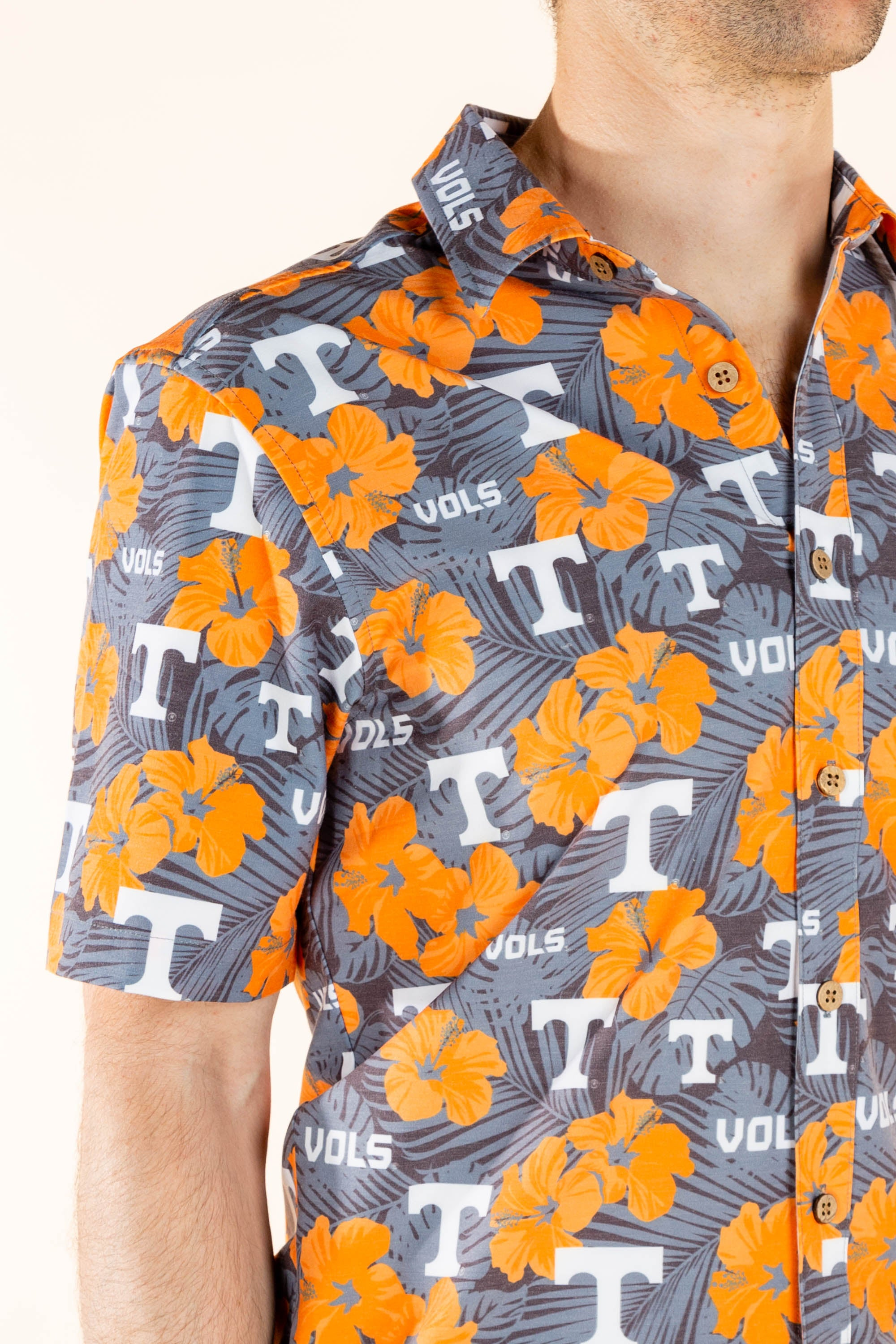 University of Tennessee Game Day Shirt