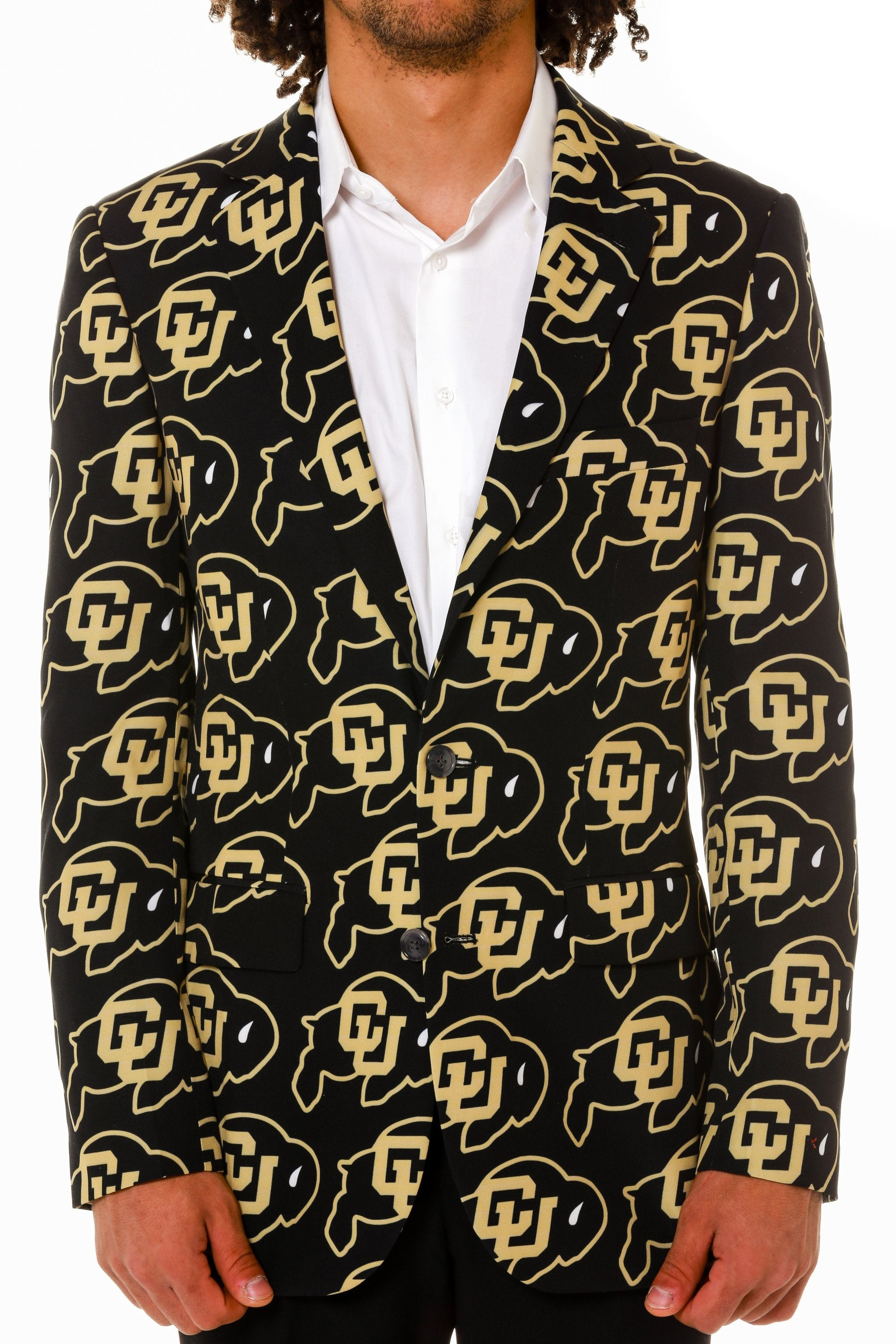 Colorado University party blazer