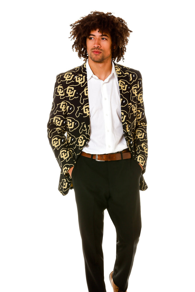 University of Colorado party blazer