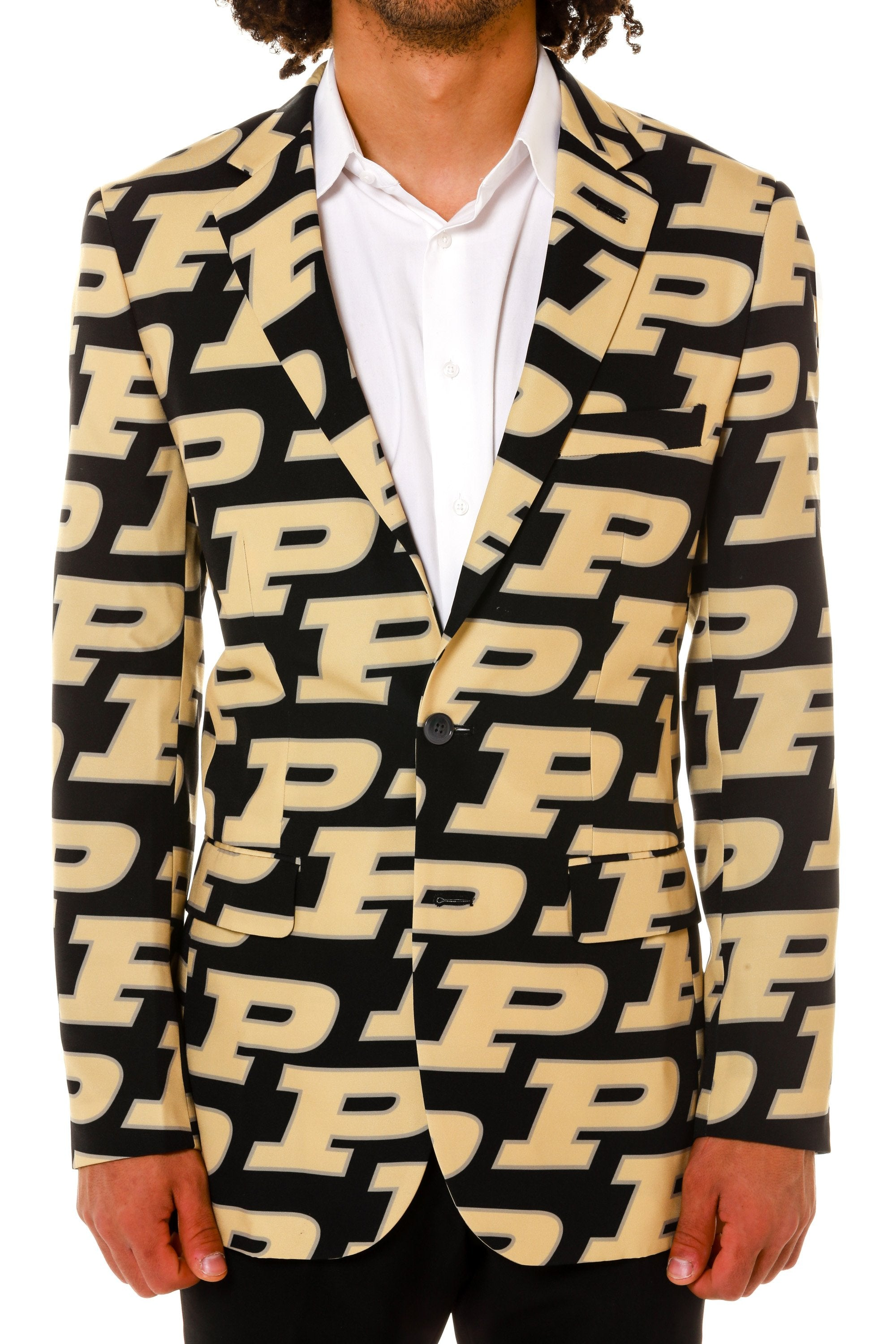 University of Purdue party blazer