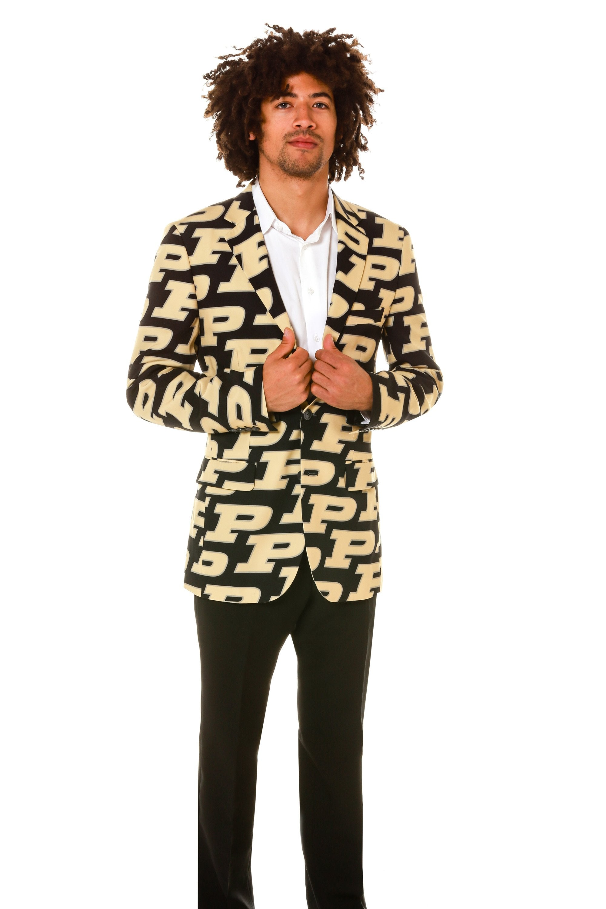 Purdue University party blazer