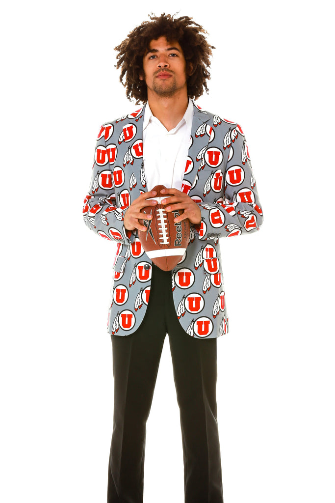 University of Utah party blazer