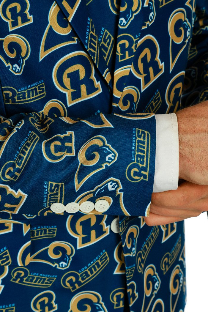 Los Angeles Rams NFL Jacket