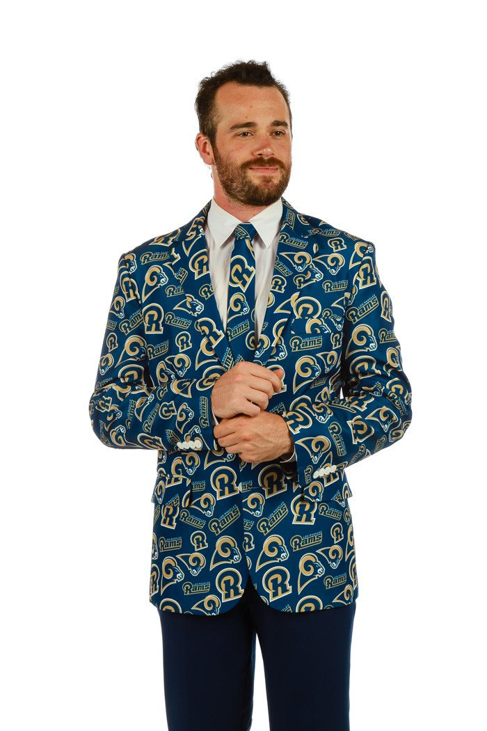 Los Angeles Rams Blazer