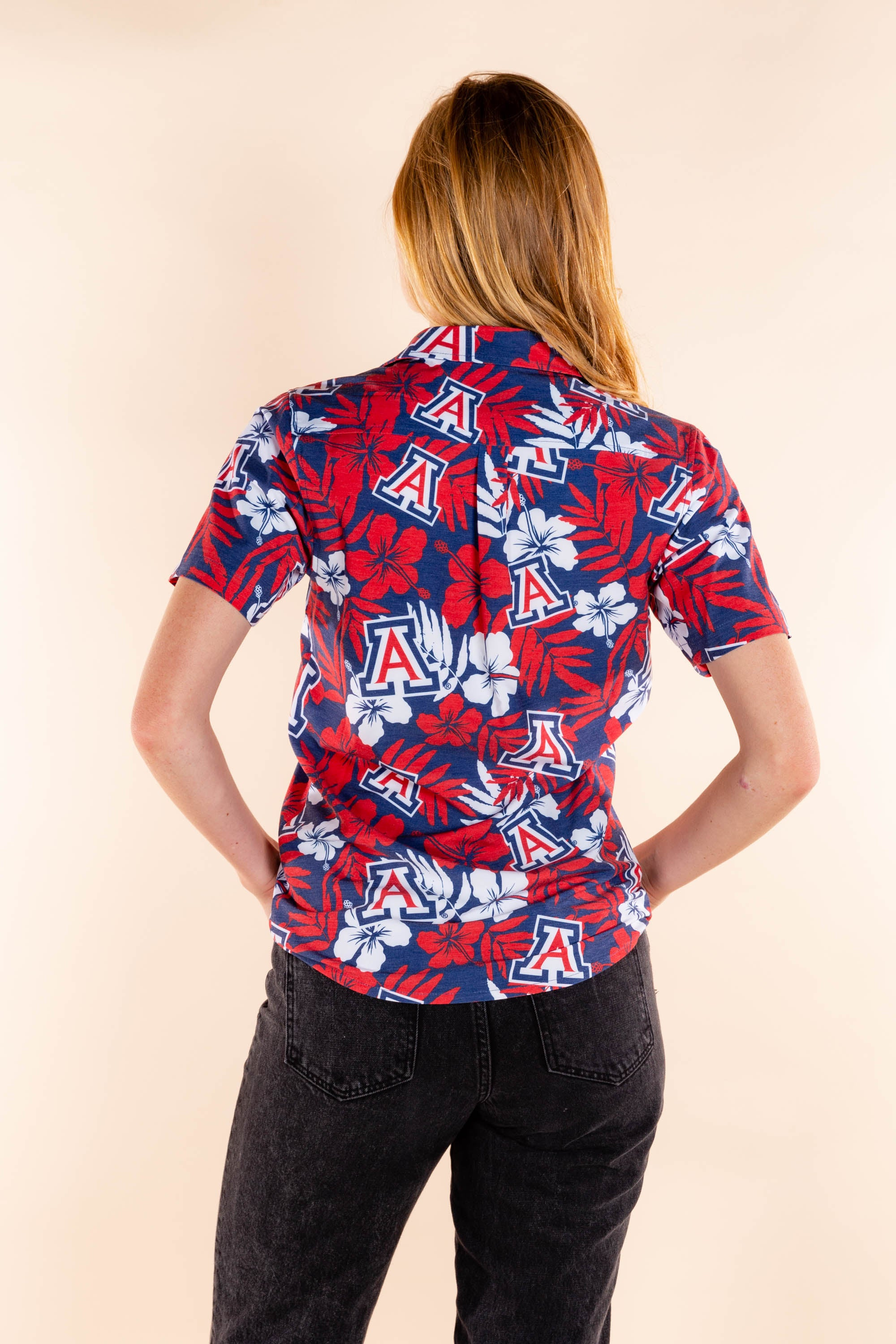 University of Arizona Tailgating Gameday shirt
