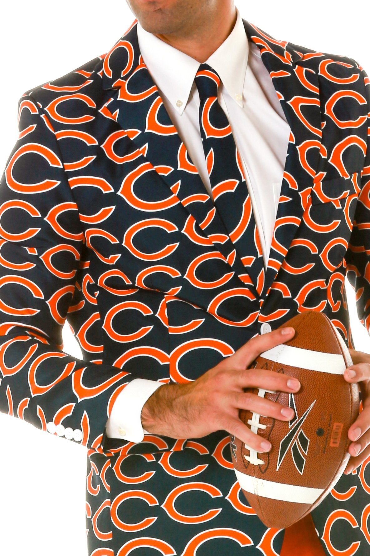 The Chicago Bears | Suit Jacket
