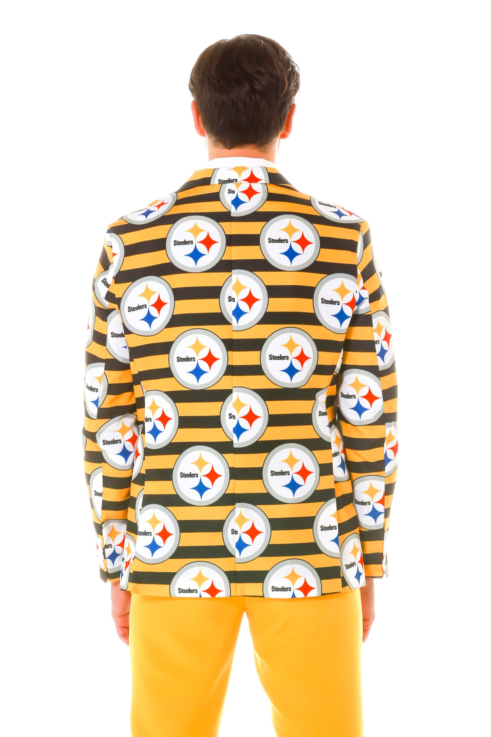 Pittsburgh Steelers sport coat