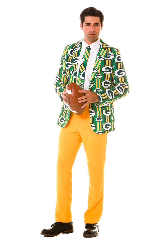 Green Bay Packers blazer