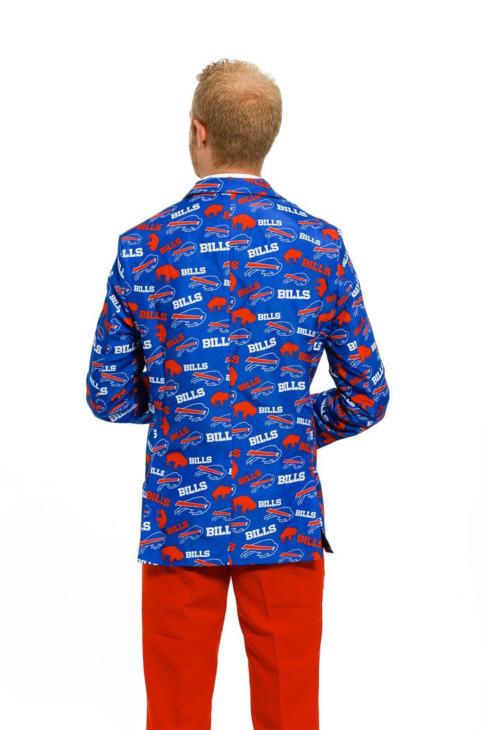 Buffalo Bills NFL Blazer