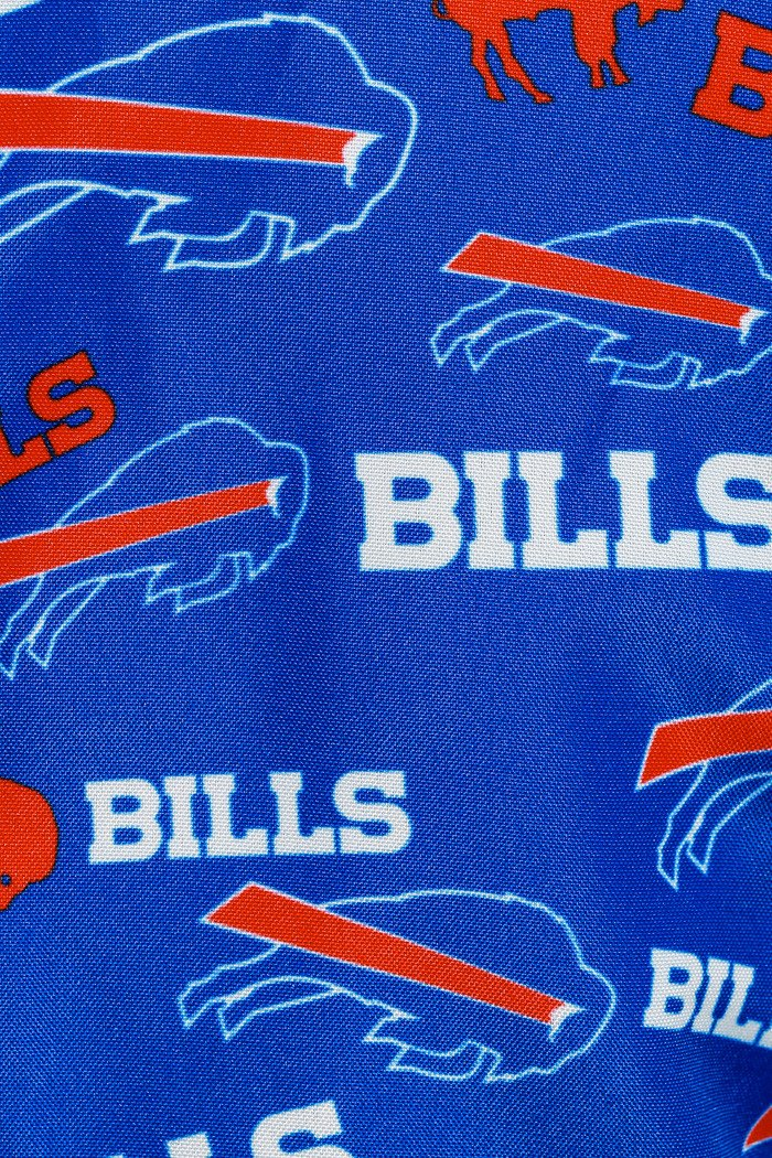 Buffalo Bills blazer for men