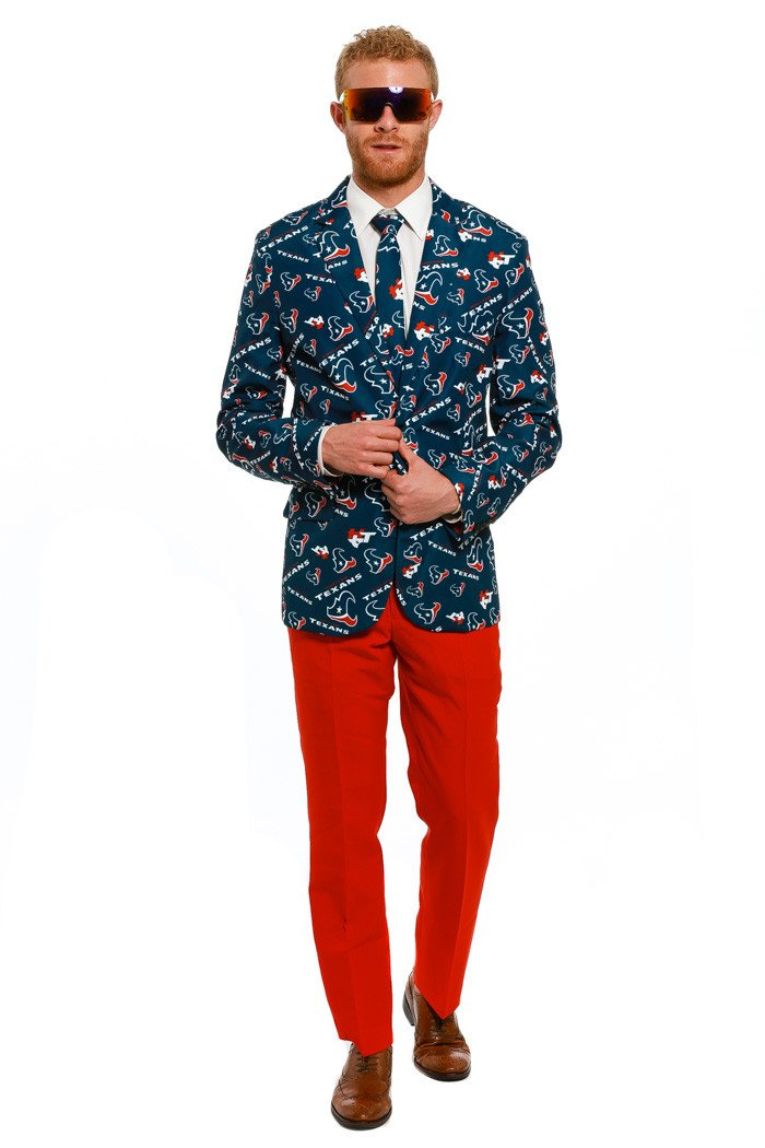 Houston Texans Blazer