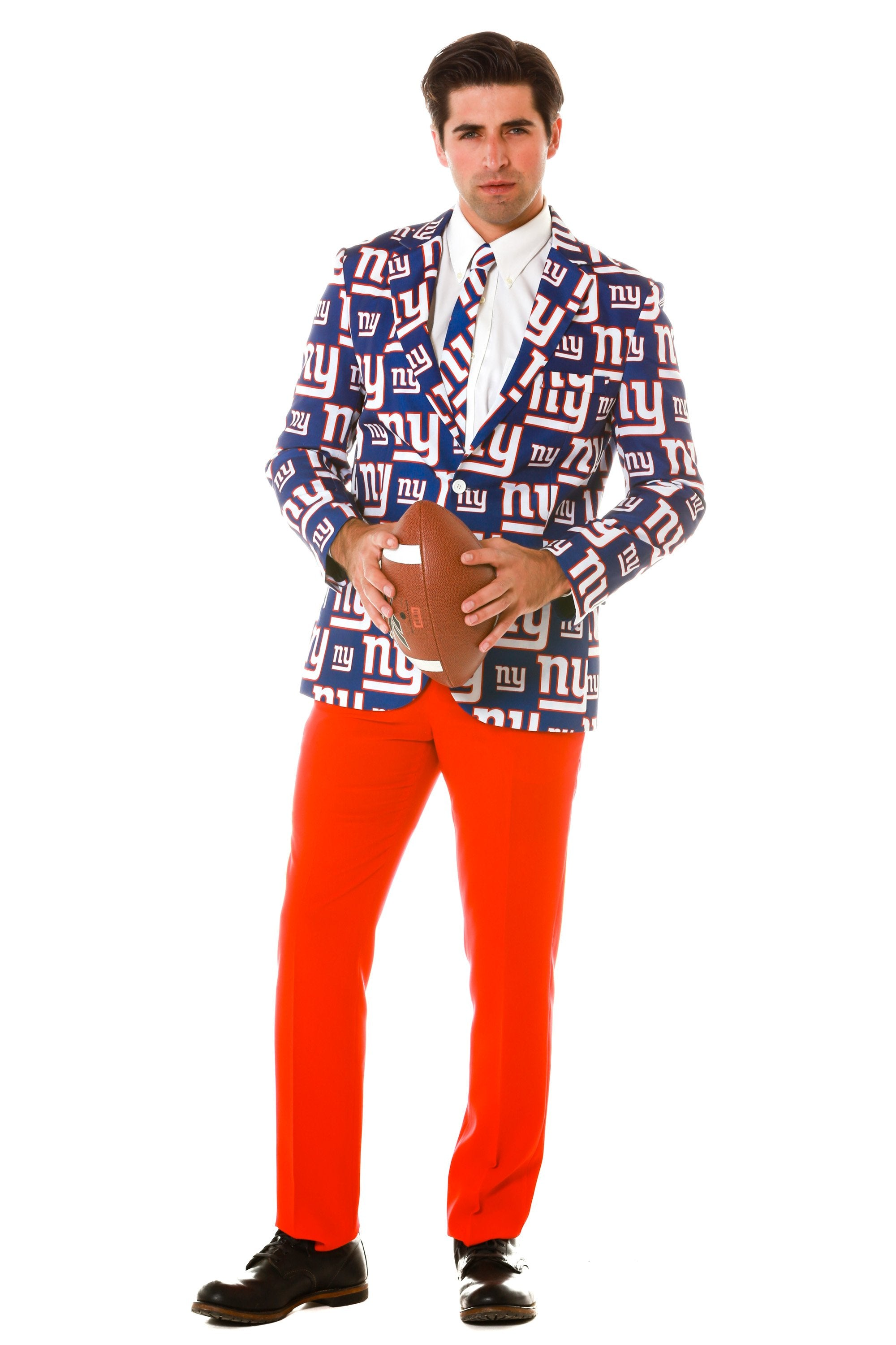 New York Giants Blazer