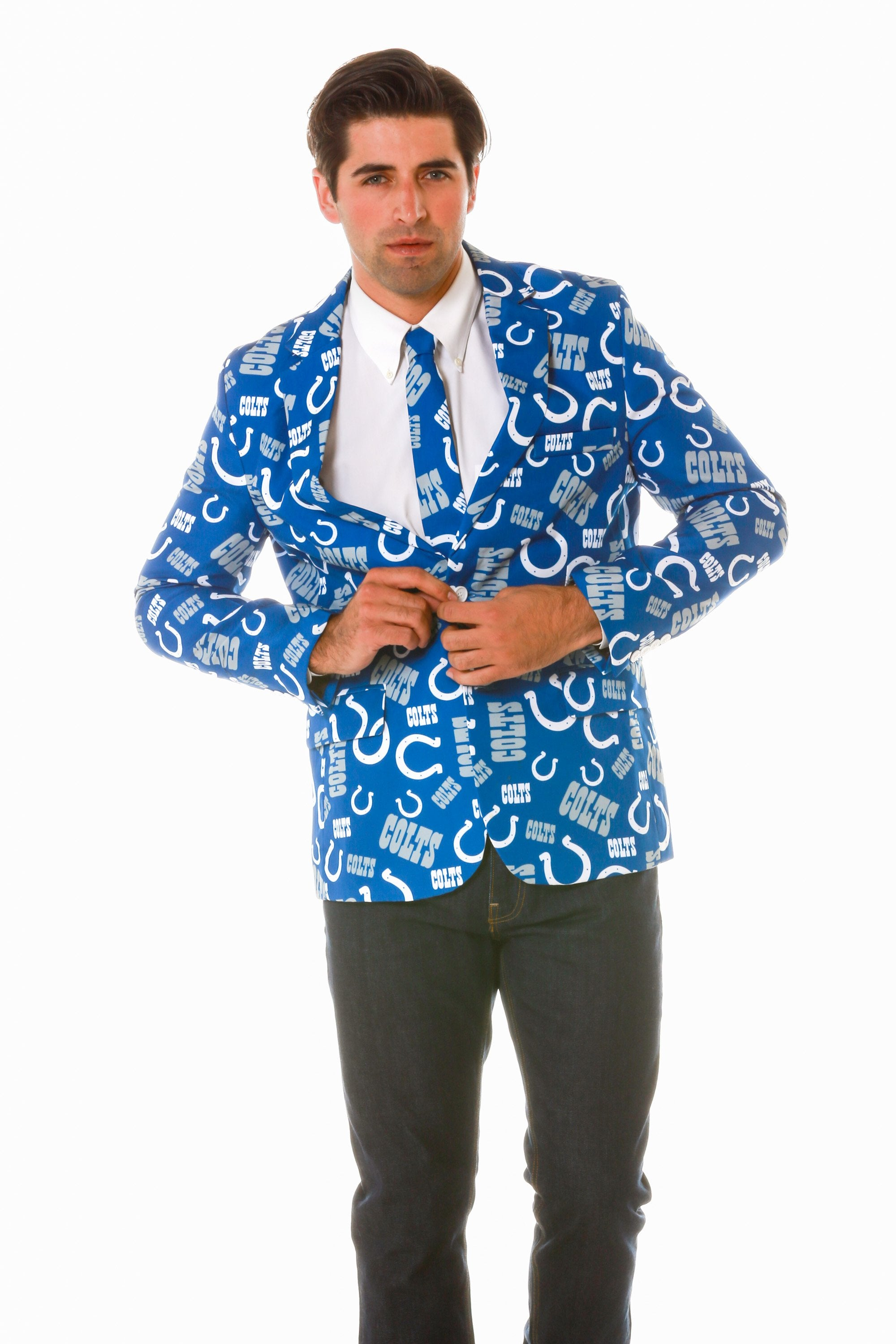 Indianapolis Colts Blazer