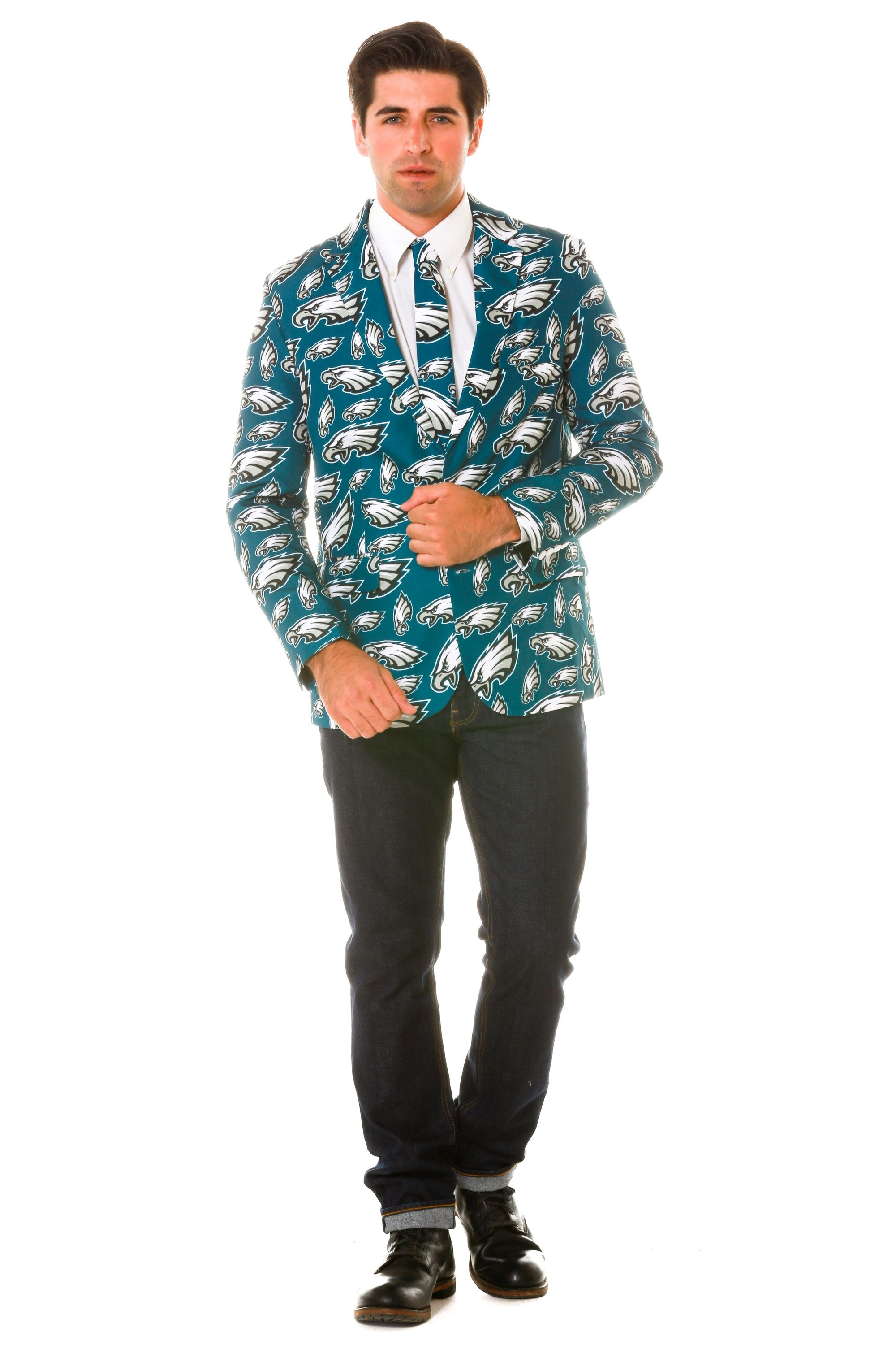 Philadelphia Eagles Sport Coat