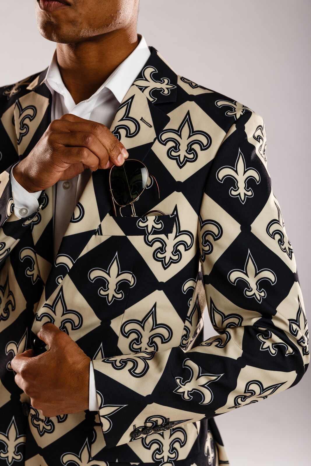 The New Orleans Saints | NFL Gameday Blazer