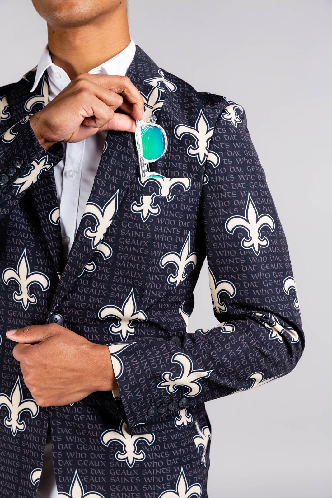 New Orleans Saints NFL Gameday Blazer