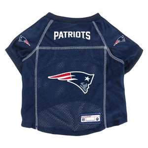 New England Patriots NFL Jersey for Pets