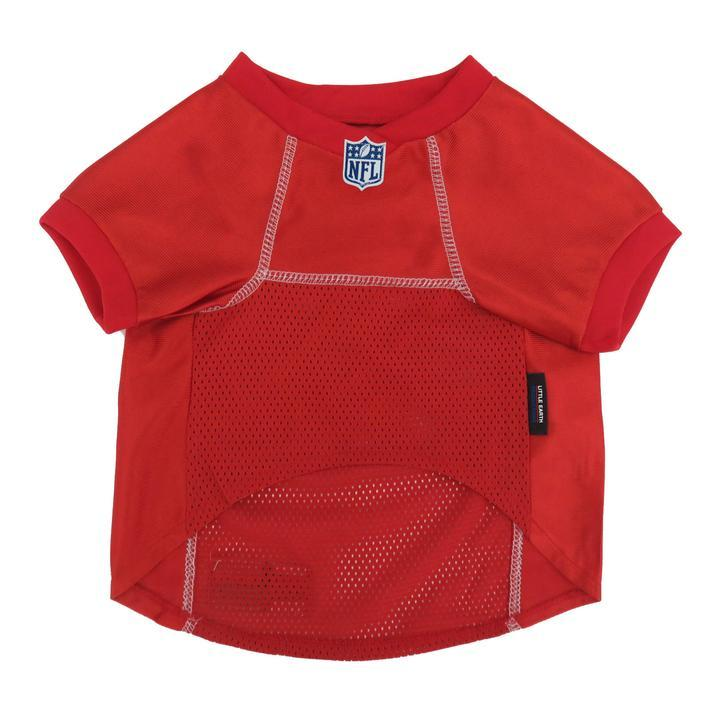 Buccaneers Football Jersey for Pets
