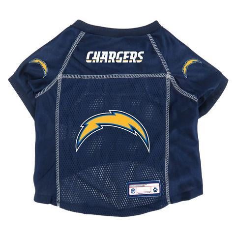 Los Angeles Chargers NFL Pet Jersey