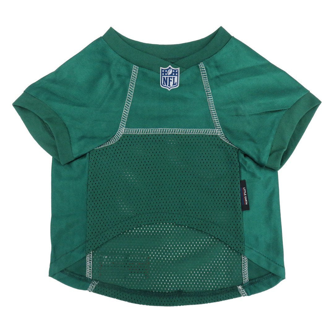 Packers football jersey for pets