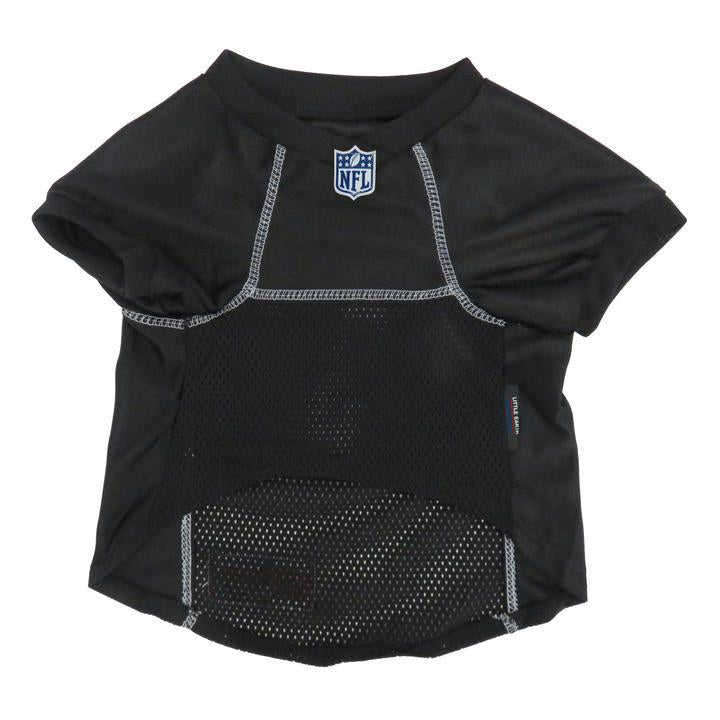 Raiders Football Jersey for Pets