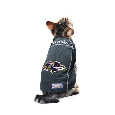NFL Team Jersey for Cats and Dogs
