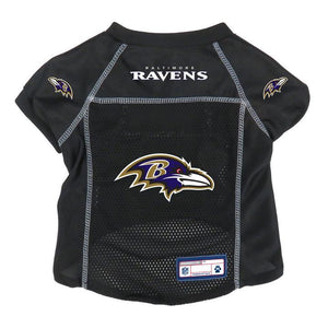 Baltimore Ravens NFL Pet Jersey