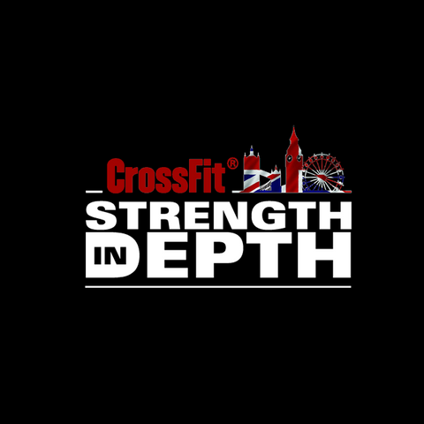 crossfit strength in depth sid
