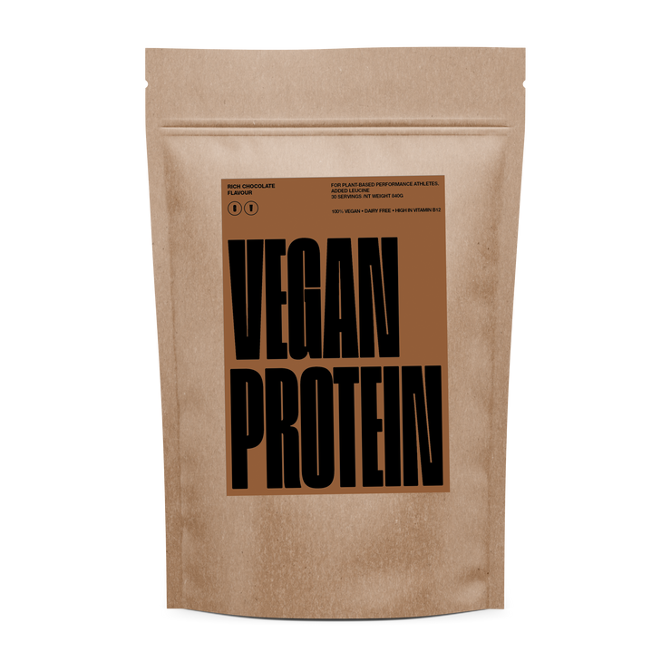 Vegan Protein - CF BATH Offer