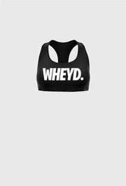 WHEYD Female Sports Bra