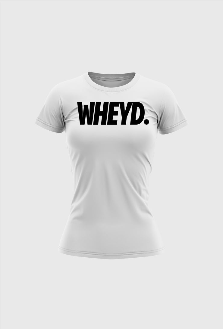 WHEYD Female T-Shirt
