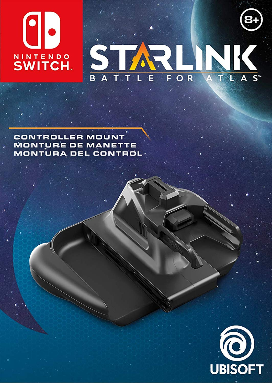 Starlink Battle for Atlas - Nintendo Switch Starter Edition – The ... 7a21178ae56