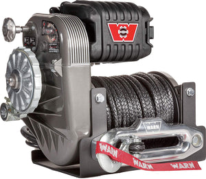 Warn 70th Anniversary Limited Edition 10000lb Winch