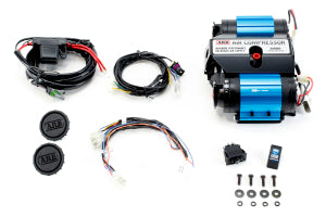 ARB 12V Twin Compressor