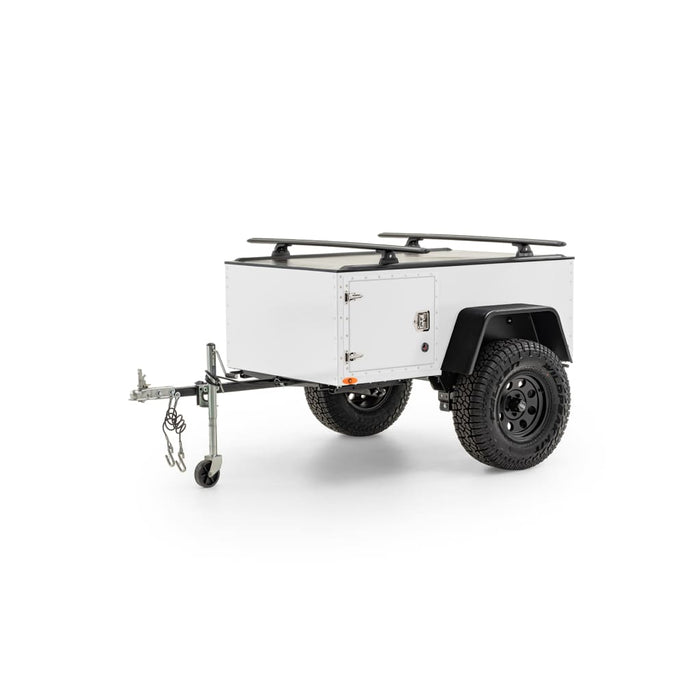 Freespirit Recreation Overlander Trailer - WHITE