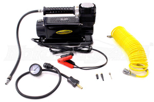 Smittybilt High Performance Air Compressor 160 LPM