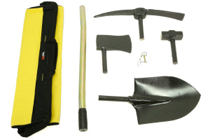 Rugged Ridge All Terrain Off Road Tool Kit