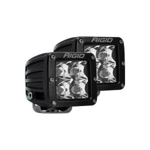 RIGID INDUSTRIES D-SERIES PRO SPOT LIGHTS PAIR