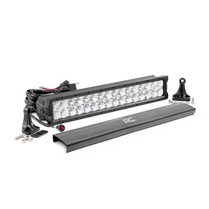 ROUGH COUNTRY X5 SERIES CREE LED LIGHT BAR 20IN