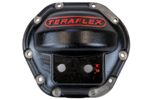 Teraflex Dana 44 HD Differential Cover Kit - JK/LJ/TJ