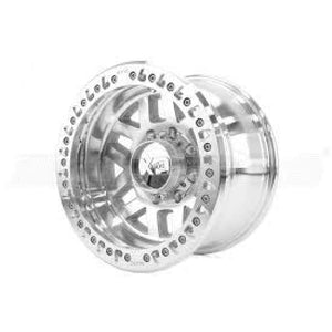 XD Series Wheels XD229 Machete Crawl Beadlock Machined Wheel 17X9 8X6.5