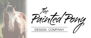 The Painted Pony Design Co.