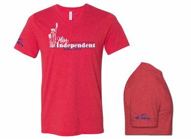 PRE-ORDER: Miss Independent